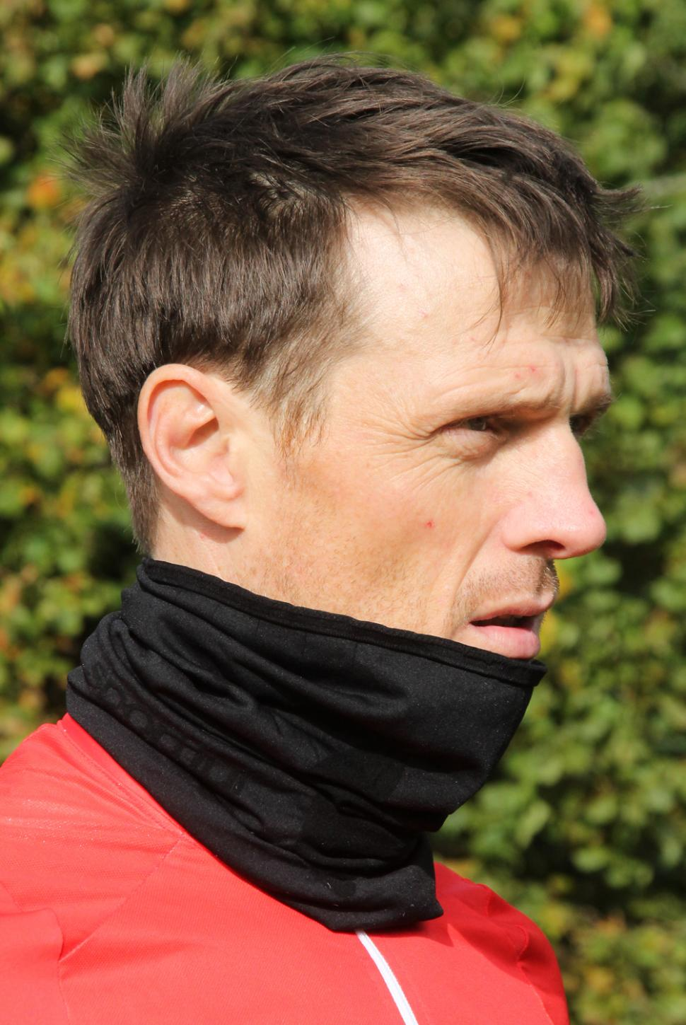 Sportful Second Skin Neck Warmer
