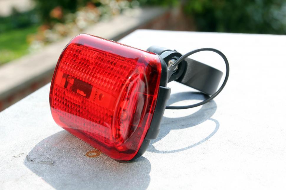 Spylamp