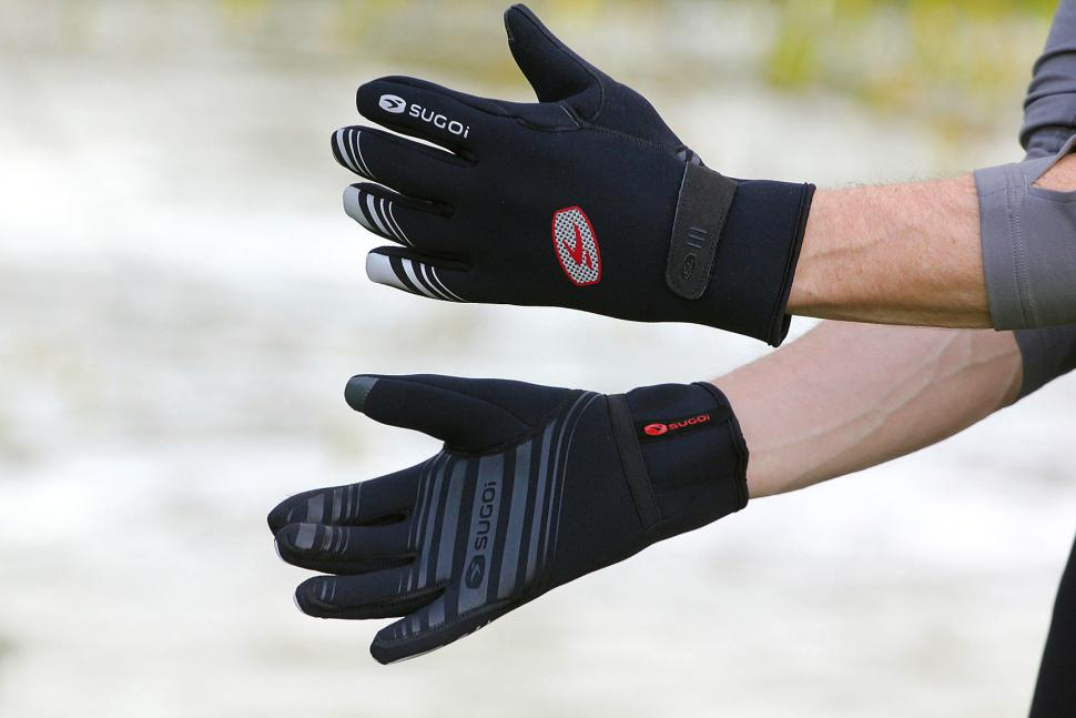 Sugoi RS Rain Glove