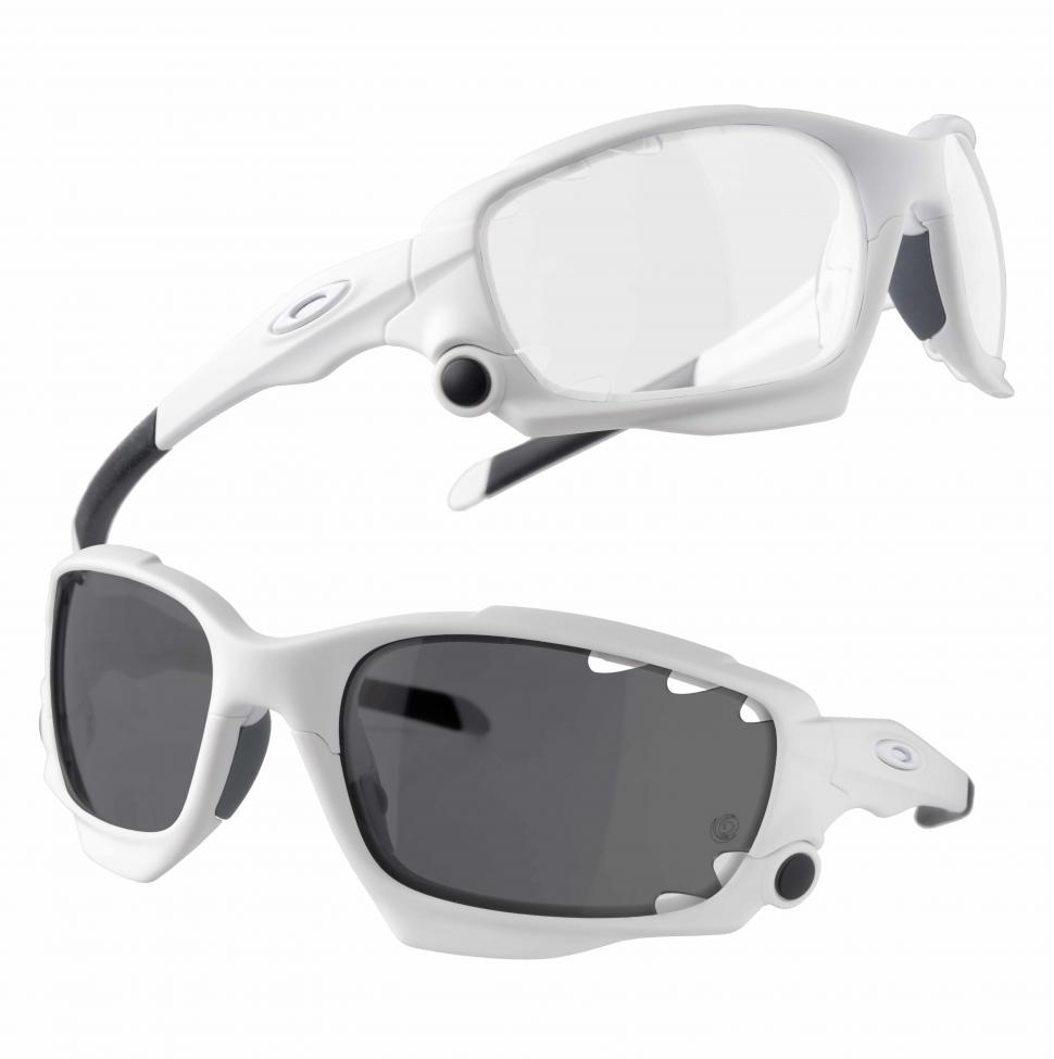 oakley glasses lenses  Review: Oakley Jawbone with Transition lenses