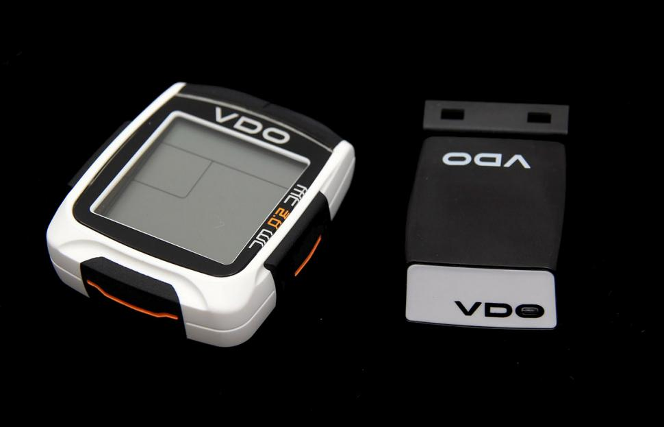 VDO MC 2.0 Wireless Cycle Computer