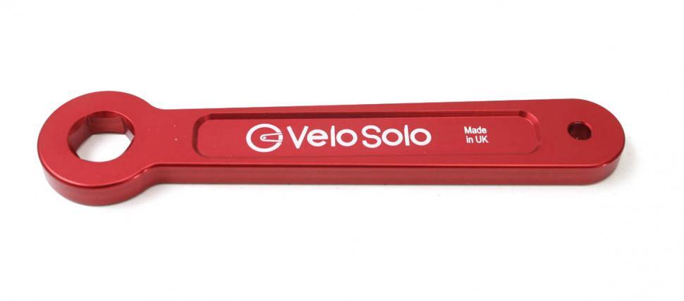 Velo Solo track tool