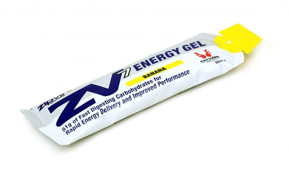 ZIpvit ZV7 energy gel