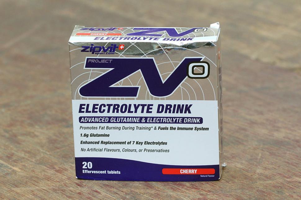 Zipvit Sport ZV0 Electrolyte Drink