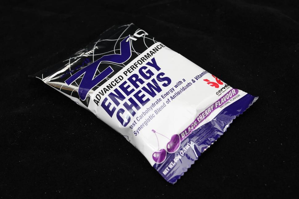Zipvit ZV10 energy chews