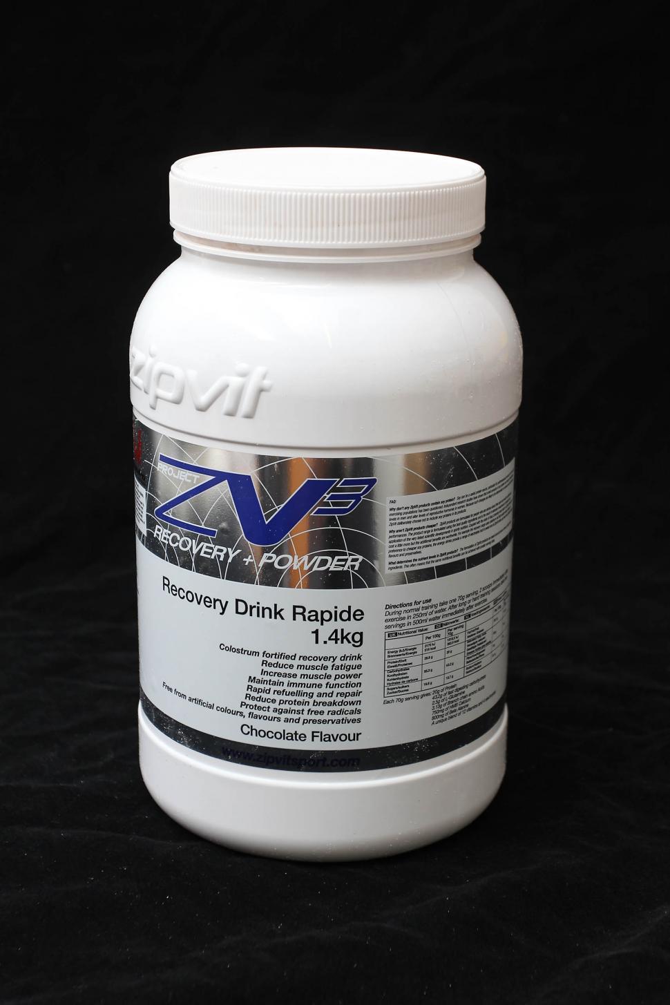 Zipvit ZV3 recovery drink