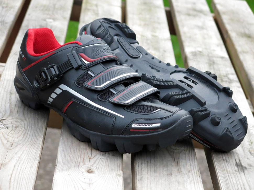 dhb M2.0C Carbon Mountain Bike Cycling Shoe
