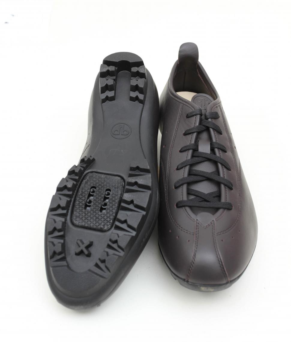 Quoc Pham Tourer Leather Shoes
