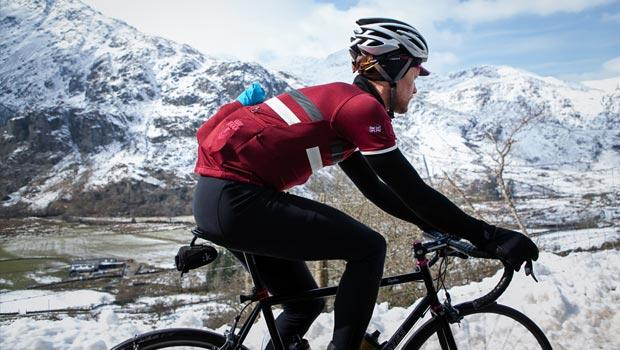 Rapha Bordeaux Paris jersey