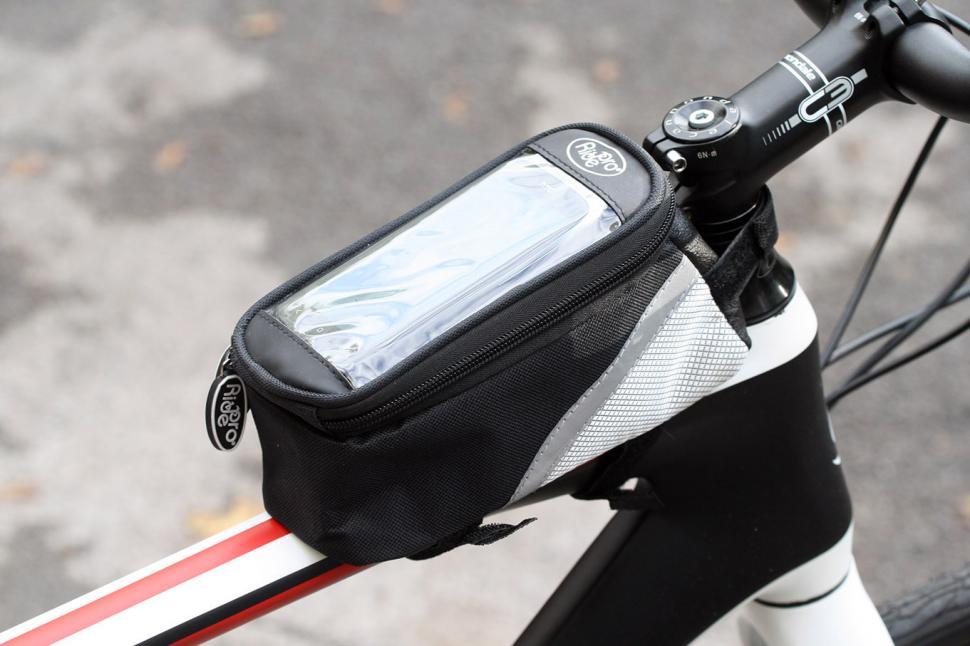 Review Ride Pro Universal Bike Phone Bag