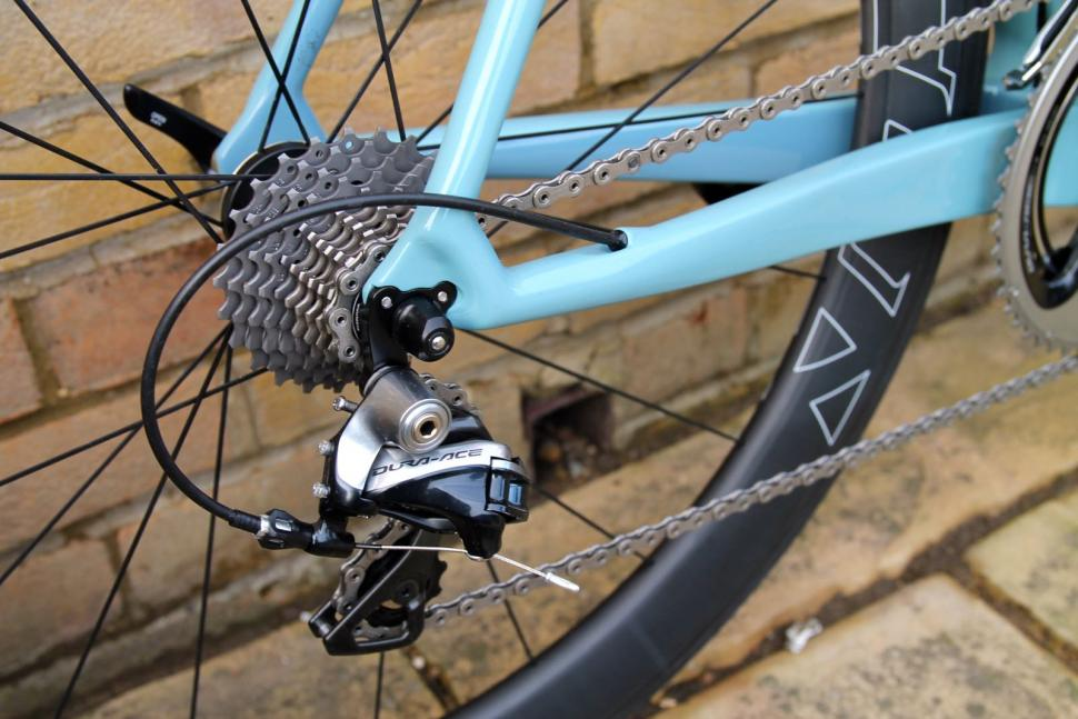 Ritte Ace Launches In The Uk Road Cc