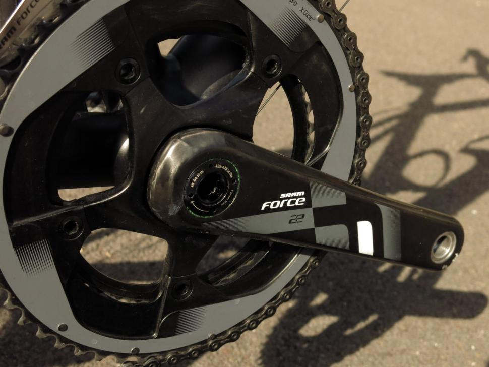 Review: SRAM Force 22 groupset | road.cc