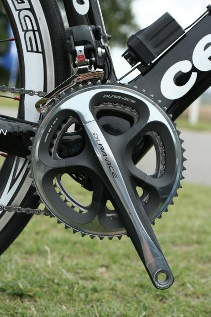 Review Shimano Dura Ace Di2 Groupset Road Cc