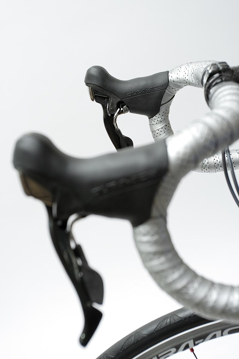 Shimano Dura Ace levers
