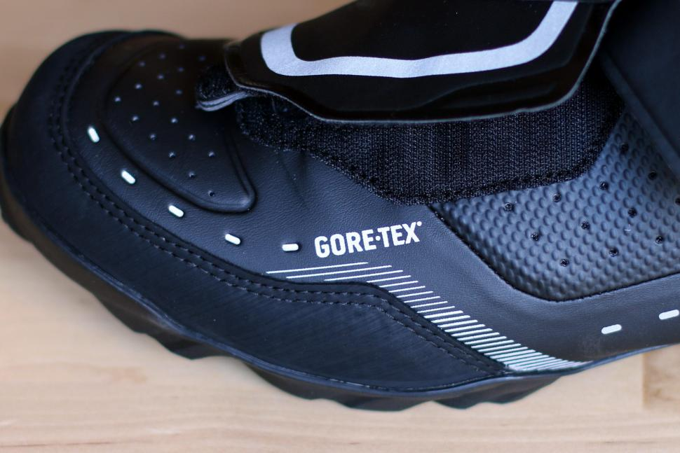 Shimano MW7 winter boots - Gore-Tex