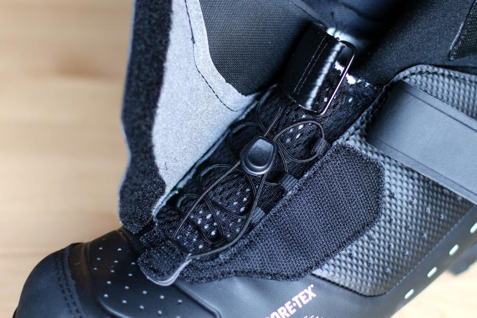 4cc49fd9218 Shimano MW7 winter boots - laces