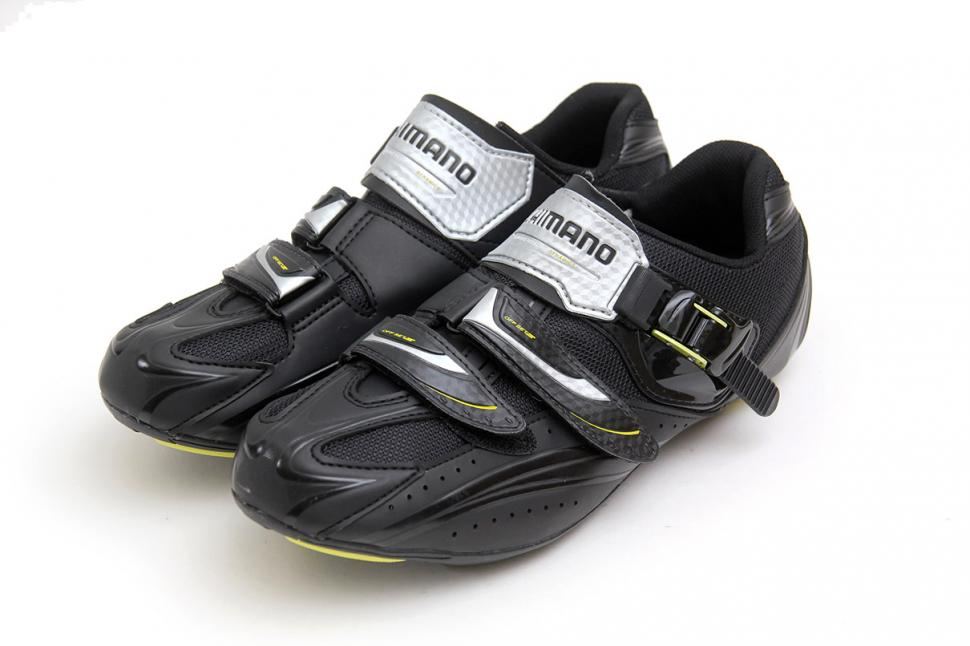 Shimano Rt Spd Road Shoes  Review