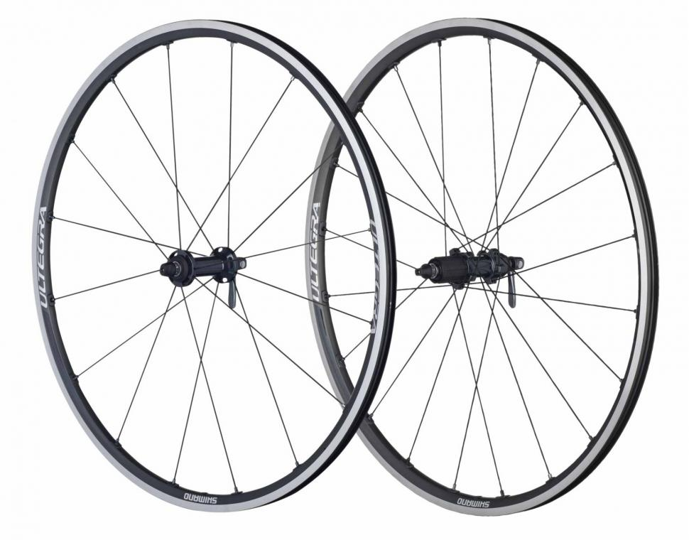 Review: Shimano WH-6800 Ultegra wheels   road.cc