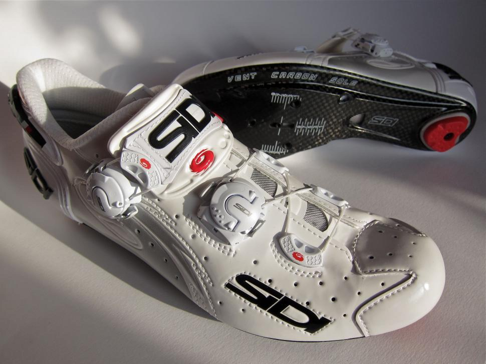 sidi techno 2 buckle replacement instructions
