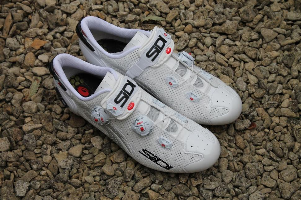 Sidi Wire Carbon Air Vernice review 2