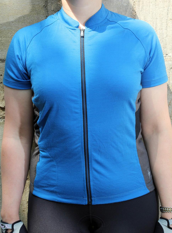 Smartwool Women's Road jersey