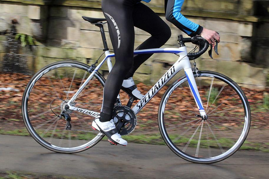 Review Specialized Tarmac Comp Road Bike Road Cc