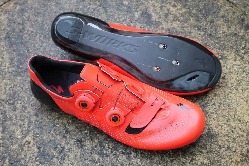 Wide Width Road Bike Shoes