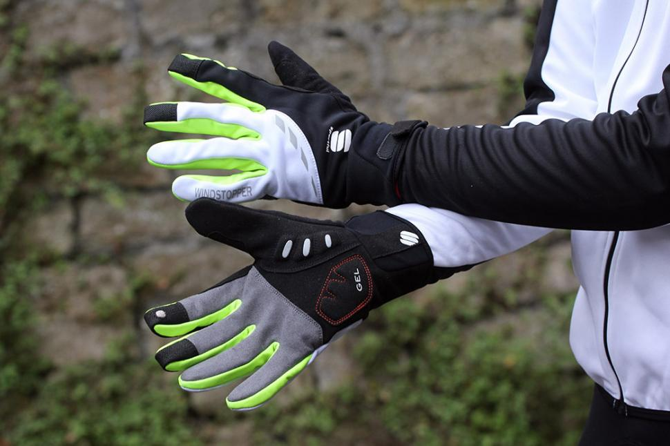 Sportful WS Pursuit Tech Glove