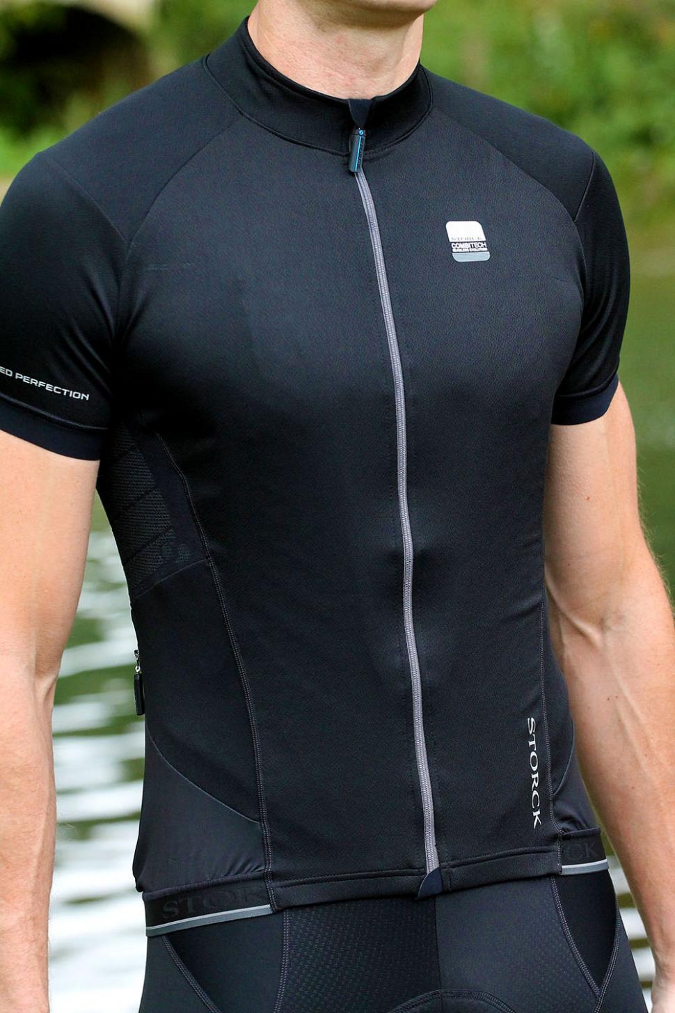 Storck Pro Full Zip jersey