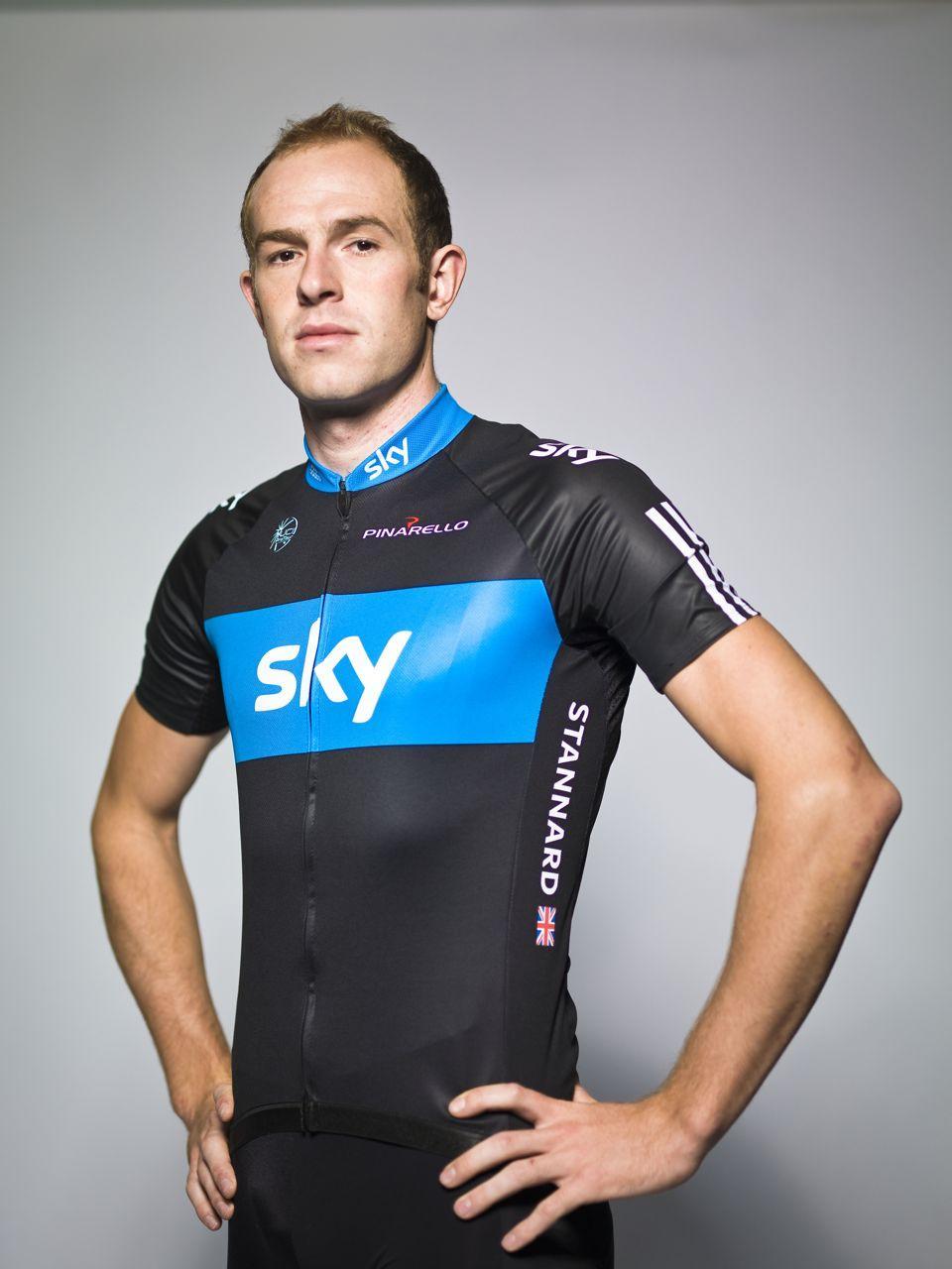 Team Sky 2010 Ian_Stannard_0622