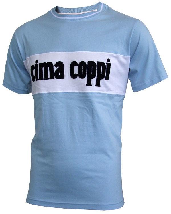 Prendas Cima Coppi T shirt