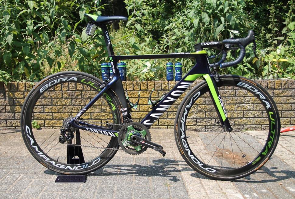 Le Tour De France Training Bike