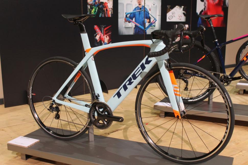 Trek reveals 2016 range: New models and loads of lower