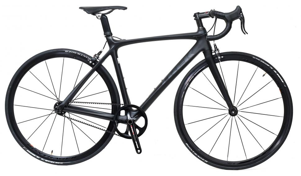 Just In Trek District Carbon Road Cc