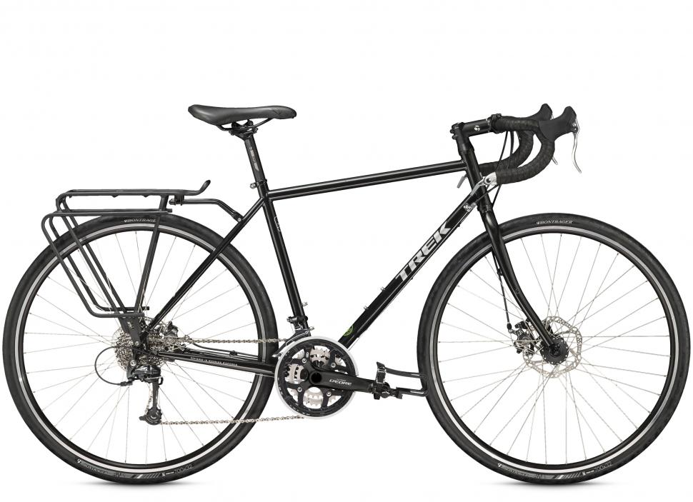 Trek Launches New Touring And Adventure Road Bikes Road Cc