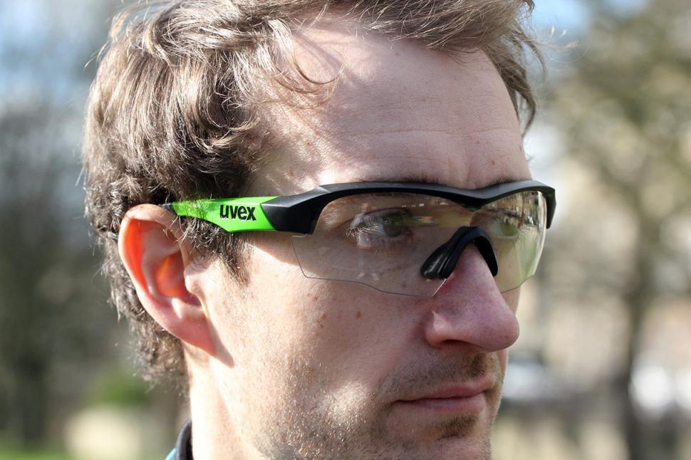 Cycling Glasses With Prescription Lenses