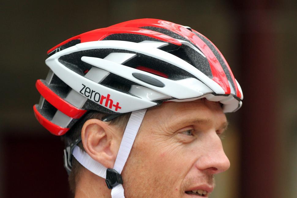Review Zero Rh Zy Helmet Road Cc