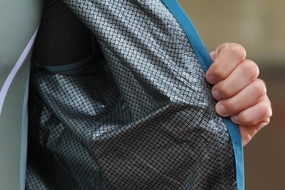 Waterproof Jacket Material Outdoor
