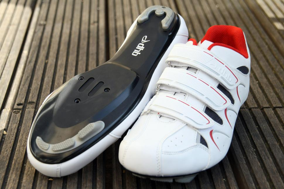 dhb R1.0 road shoe
