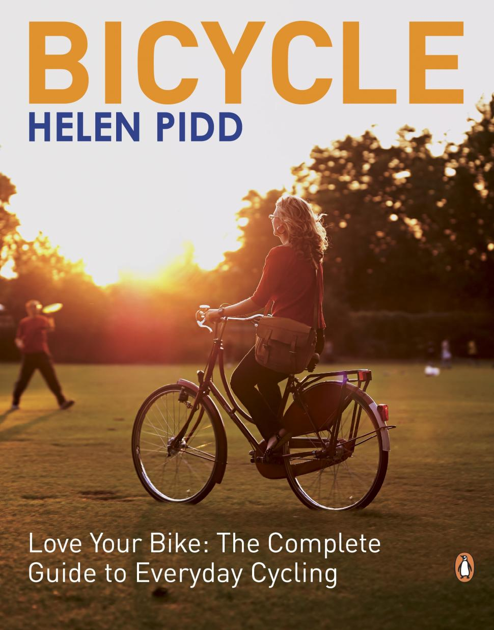 Bicycle - Helen Pidd