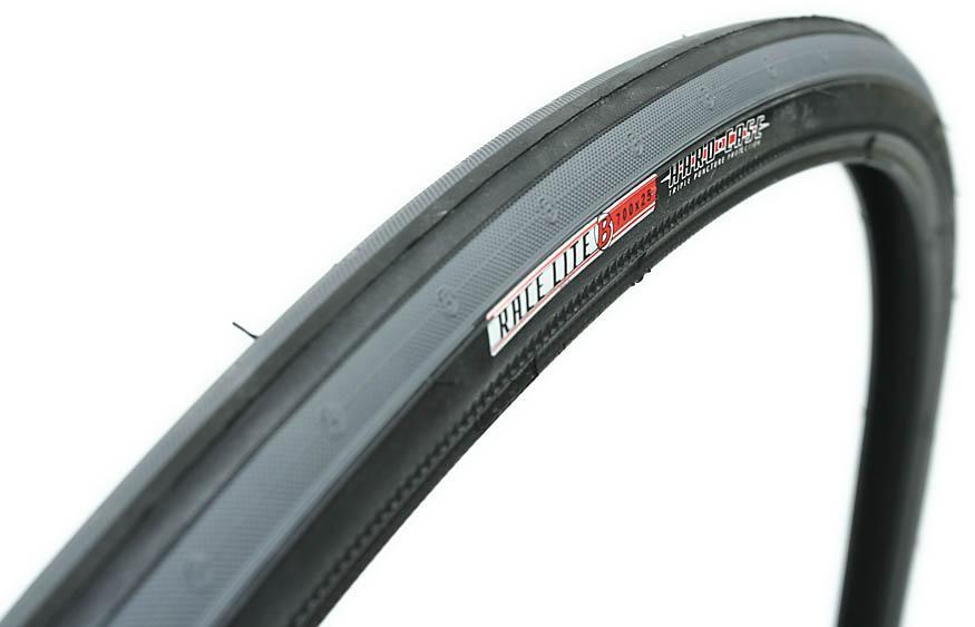 Bontrager Race Lite Hard Case tyre