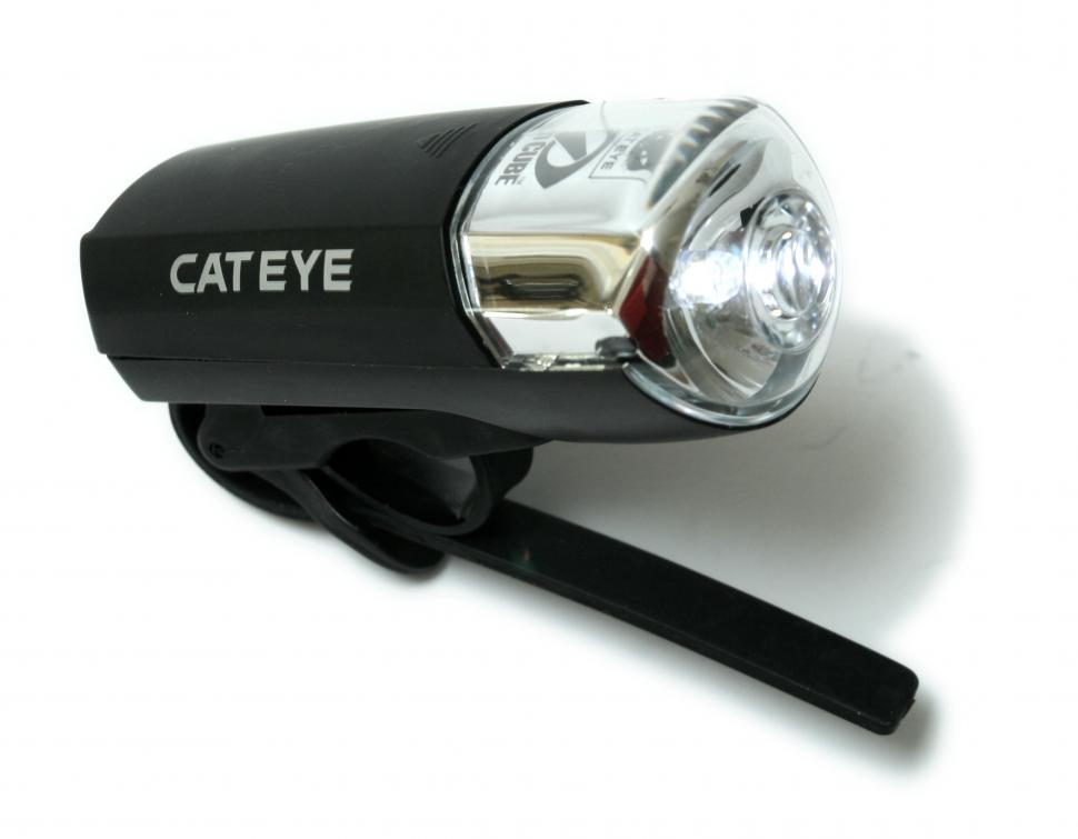 Cateye HL-EL120 Front Light