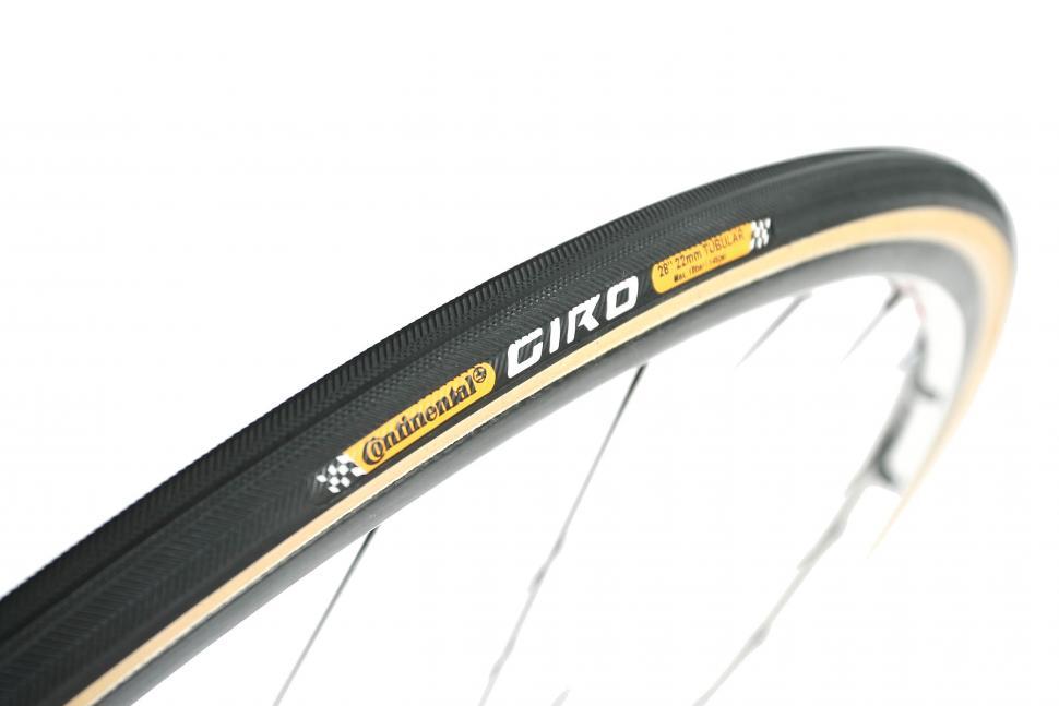 Continental Giro tubular tyre
