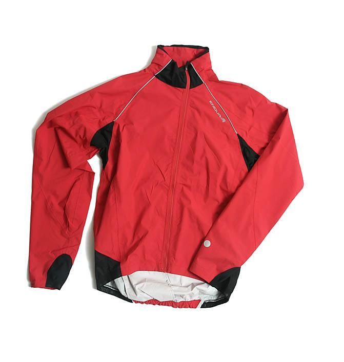 Endura Helium jacket
