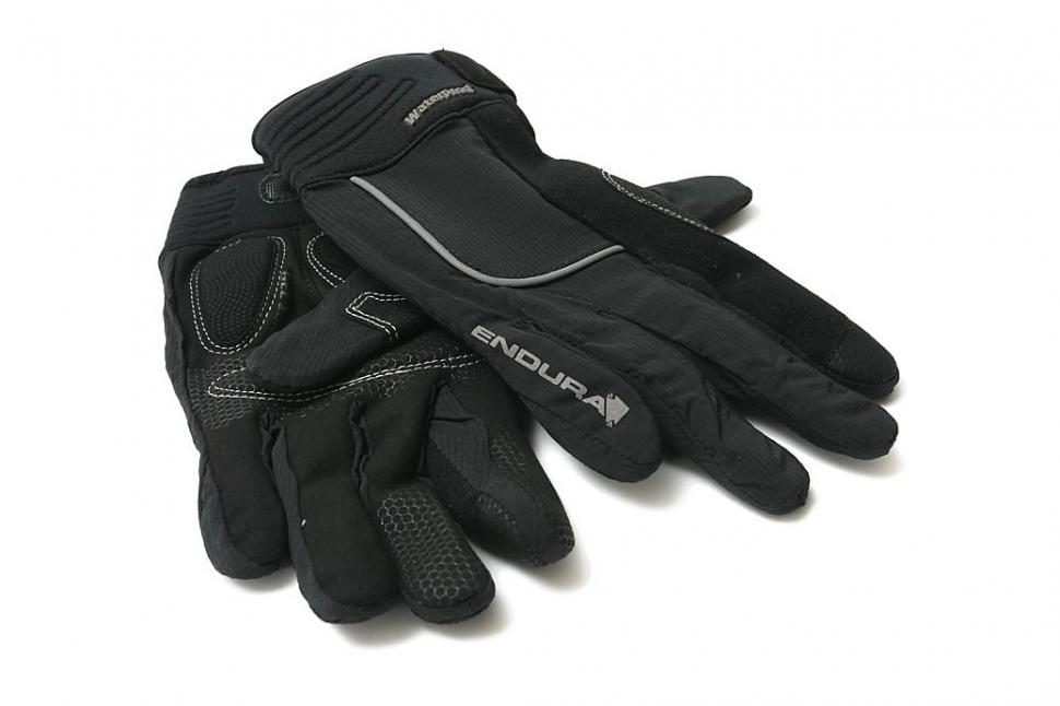 Endura Strike gloves