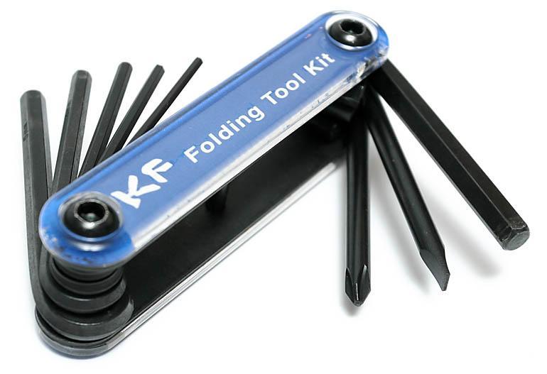 KF allen key tool