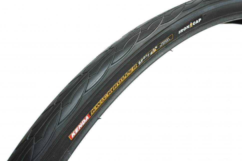 Kenda Kwik Roller 700x28c tyre