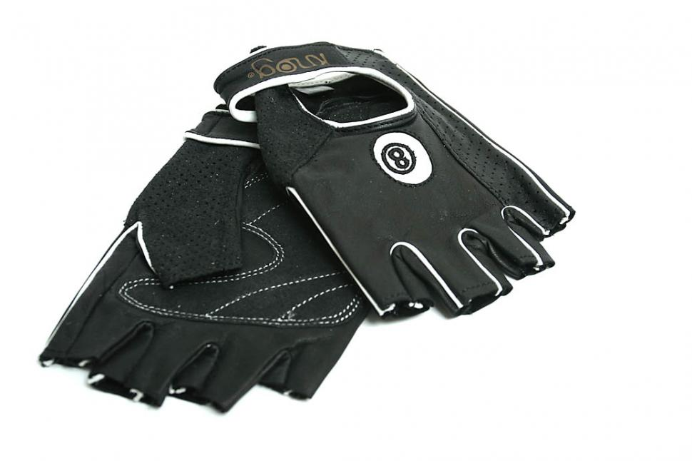 Knog 8ball gloves