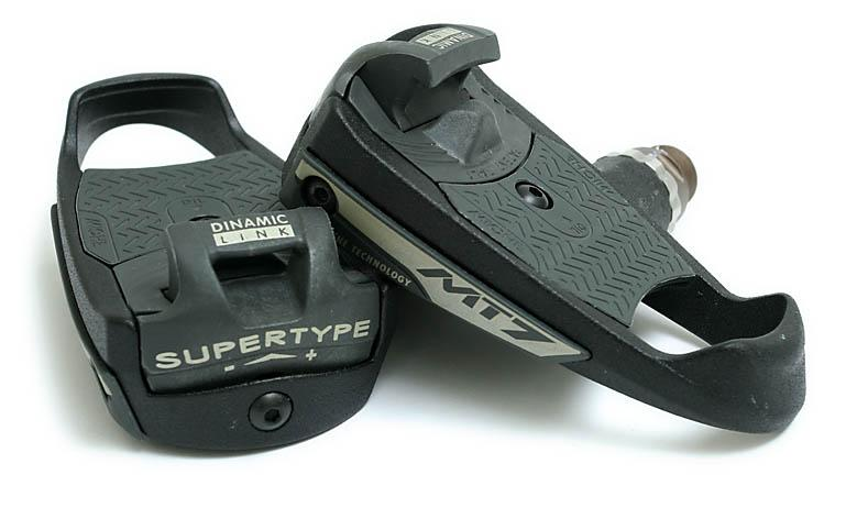 Miche Supertype MT7 pedals