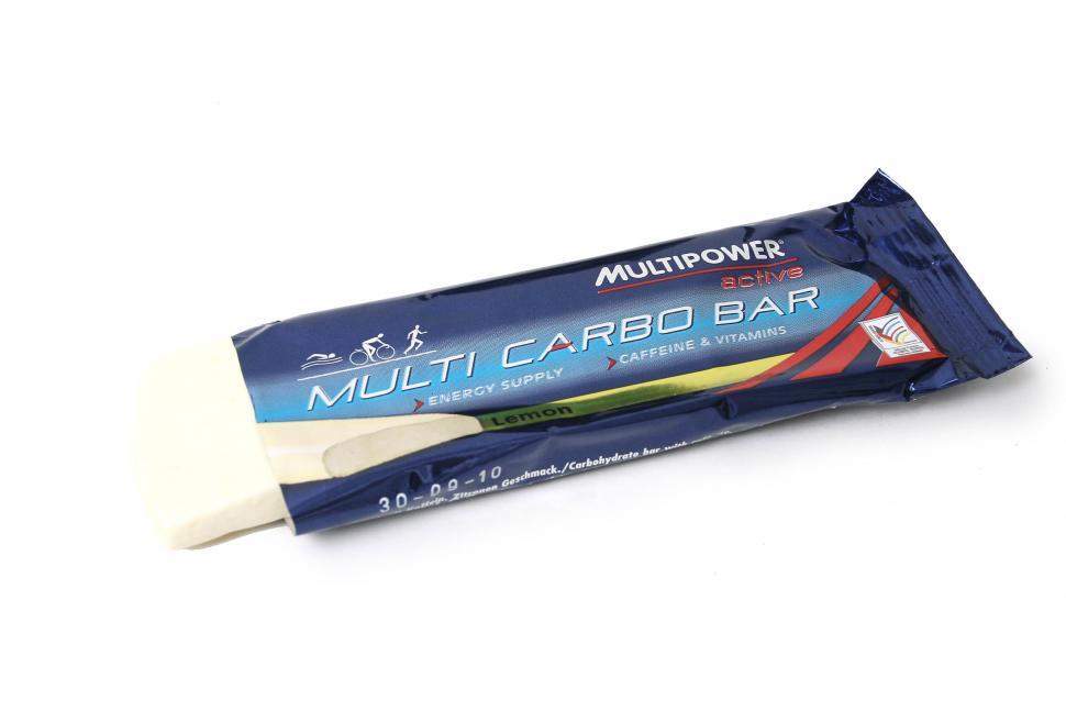 Multi Power Multi Carbo Bar